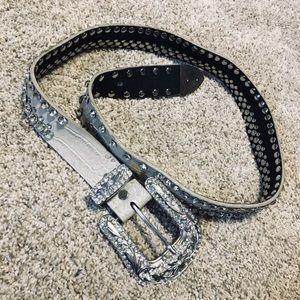 Gemstone Belt from Buckle!! ✨